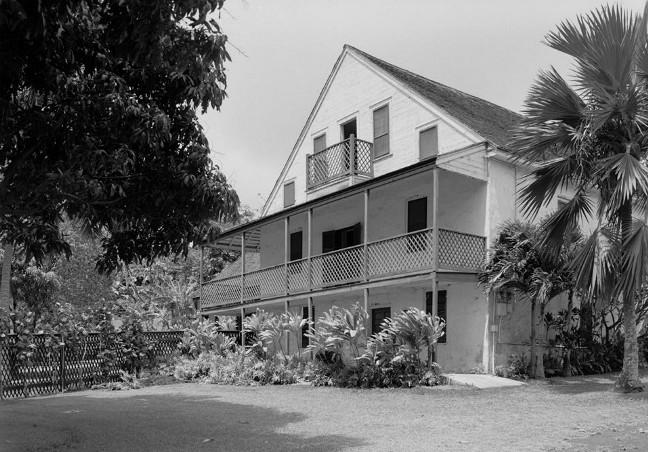 maui county houses