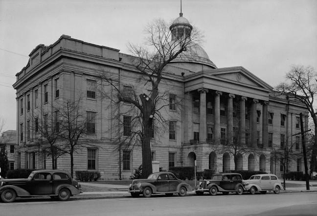 Mississippi History